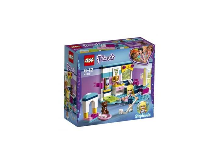 Klocki Lego Friends Sypialnia Stephanie 41328 Od 6 Lat