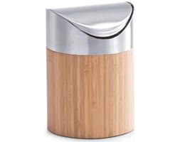 Kosz łazienkowy MINI BAMBOO, pojemnik na śmieci, ZELLER
