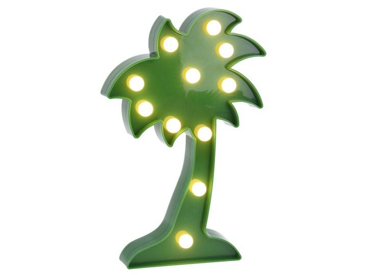 Świecąca dekoracja COCONUT TREE, figurka LED Neony