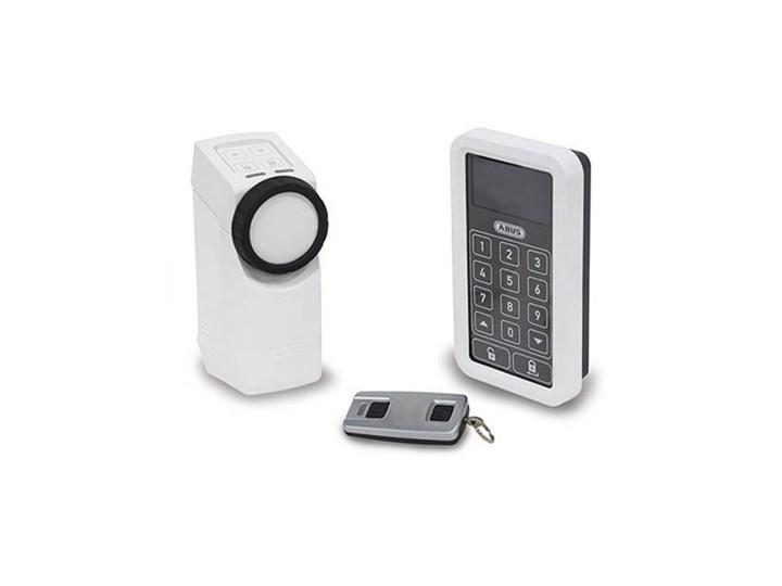 ABUS HomeTec Pro zestaw z klawiaturą i pilotem, Smart Home CFA3000 Styl nowoczesny