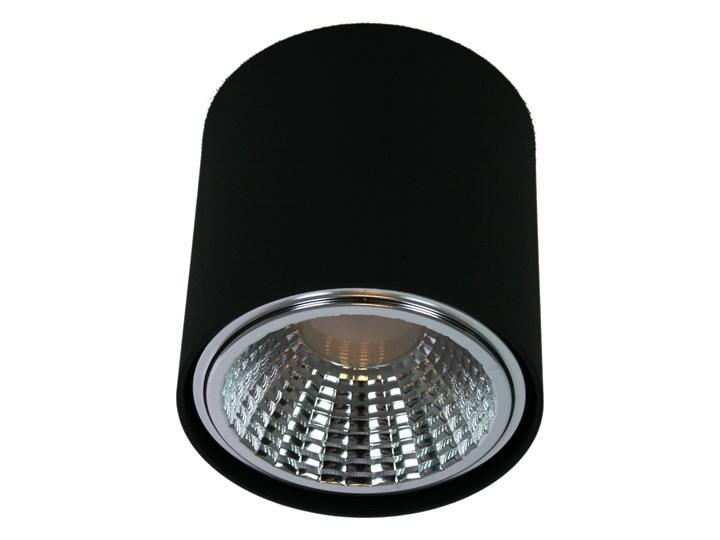 Varmant oprawa Nexo czarny mat 03213-03 Okrągłe Oprawa stropowa Oprawa led Kategoria Oprawy oświetleniowe