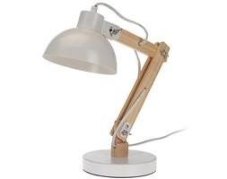 Lampka stołowa LOFT na biurko, stojąca