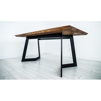Stół z litego drewna dębowego ST 3