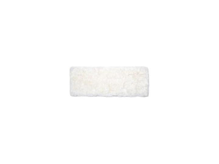 Biały Dywan Prostokątny Z Owczej Wełny Royal Dream Zealand 190x70 Cm