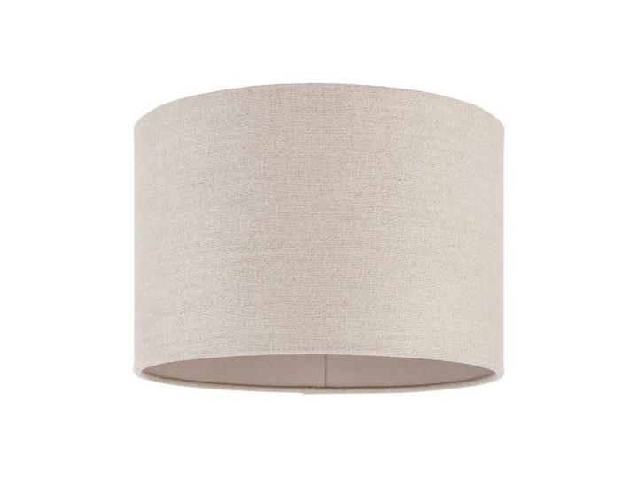 Abażur Obi Do Lamp Endon Lighting Lniany Klosze I Abażury