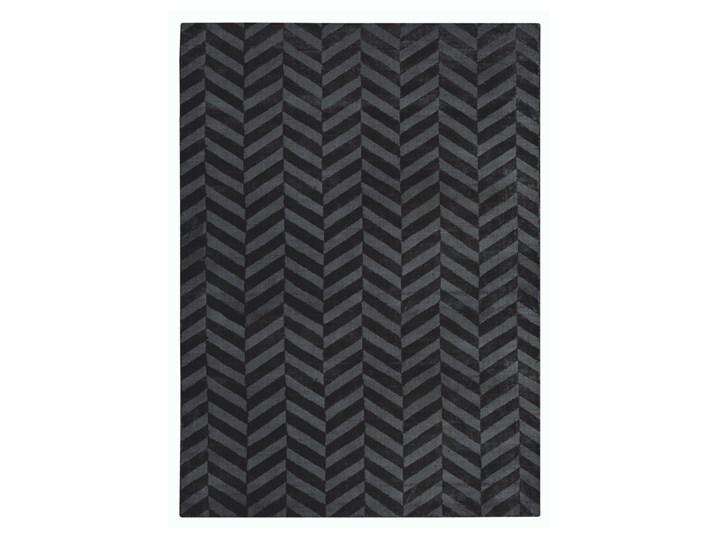 Carpet Decor :: Dywan Chelo Charcoal 160x230cm Dywany Prostokątne Wiskoza Styl skandynawski