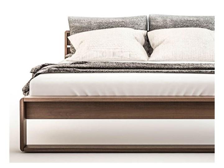 łóżko LAGORTA 120x200 – łóżka z drewna bukowego Rozmiar stelaża 165x216 cm drewno Łóżko drewniane Rozmiar materaca 120x200 cm