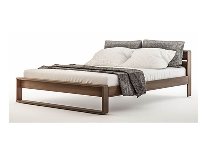łóżko LAGORTA 120x200 – łóżka z drewna bukowego