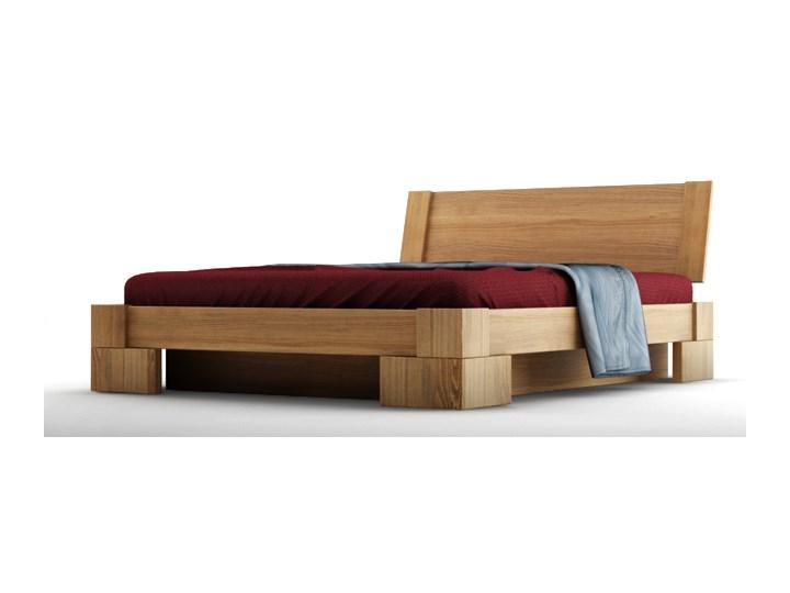 Inne rodzaje Vanes łóżko z pojemnikiem Mbox MAXI, z drewna bukowego, rozmiar PR75