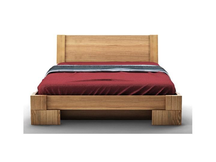 Vanes łóżko Z Pojemnikiem Mbox Mini Z Drewna Bukowego Rozmiar