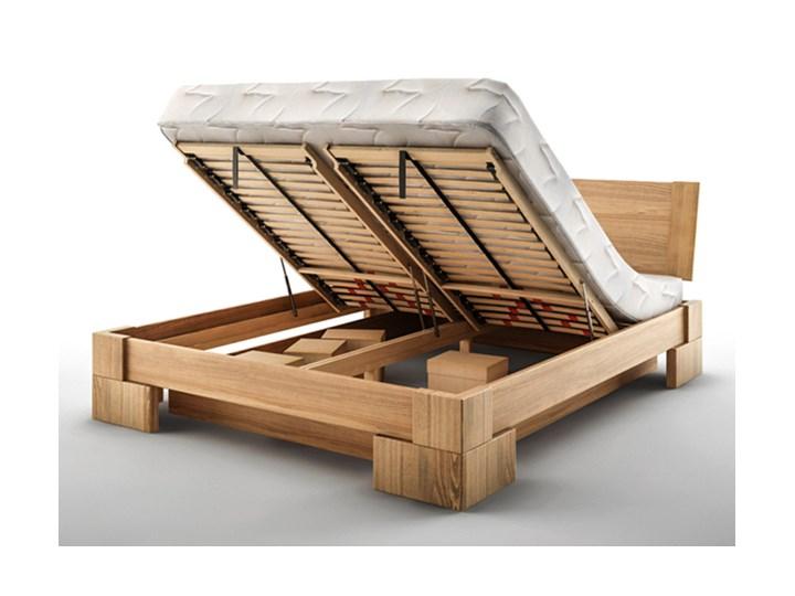 Bardzo dobra Vanes łóżko z pojemnikiem Mbox MINI, z drewna bukowego, rozmiar GT16
