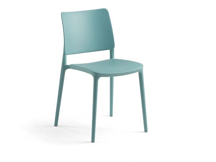 Krzesło RIO, turkusowy