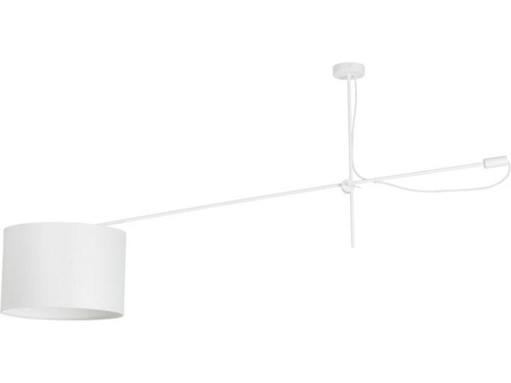 Lampa sufitowa Nowodvorski Viper / 6640 Tkanina Lampa LED Styl nowoczesny