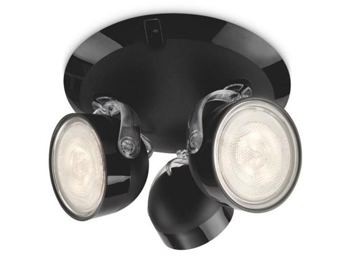Philips Myliving Lampa Sufitowa Led Dyna 3x3 W Czarna 532333016