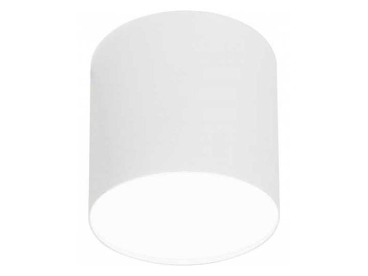 Spot Nowodvorski Point Plexi 6525 M sufitowy plafon oprawa 1xGU10 biały >>> RABATUJEMY do 20% KAŻDE zamówienie !!!