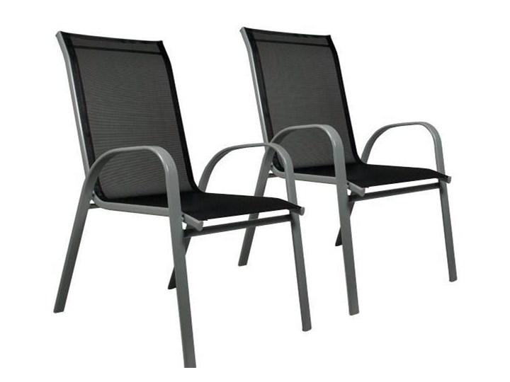 Krzesła składane do ogrodu, 2 szt., białe, 72,5x77x90 cm