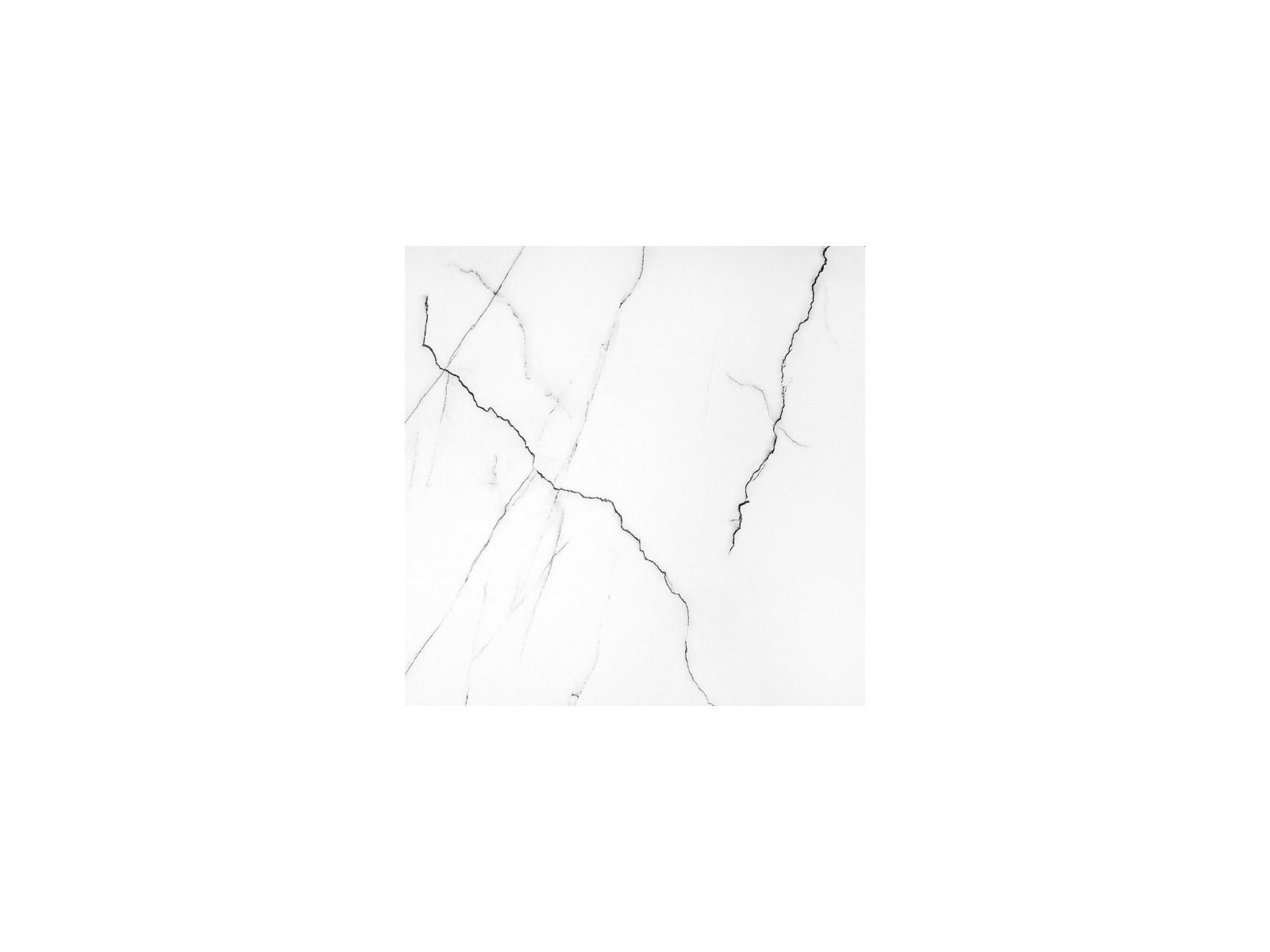 Gres Polerowany Mavros Ceramstic 60 X 60 Cm Bianco 1 44 M2 Płytki