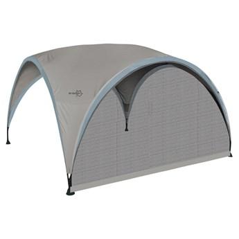 Bo-Camp Ściana boczna namiotu ogrodowego, moskitiera, rozmiar średni