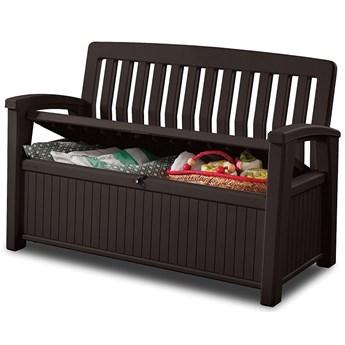 Ławka ogrodowa KETER Patio Storage Bench