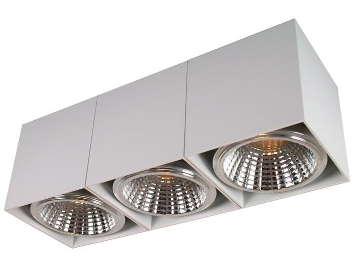 Varmant oprawa Nexo biały mat 03231-01 Oprawa stropowa Kwadratowe Oprawa led Kategoria Oprawy oświetleniowe