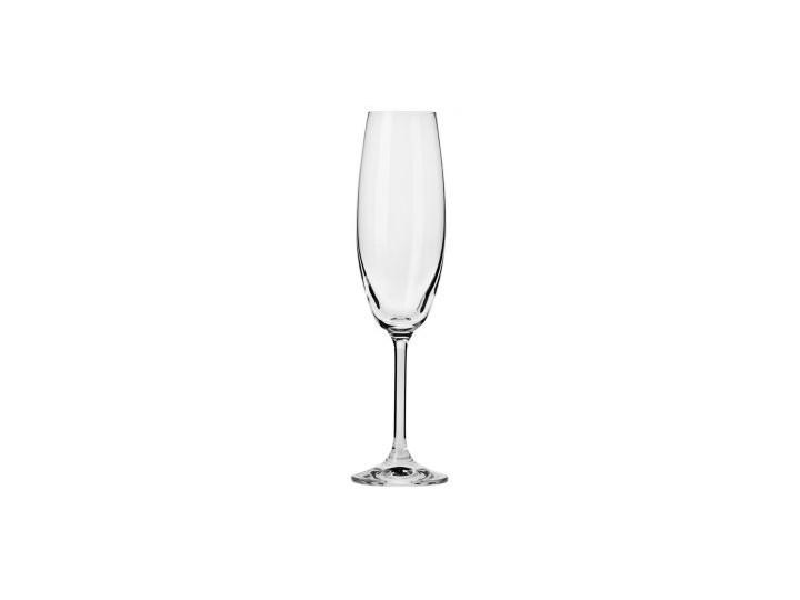 Kieliszki Do Szampana 200 Ml Lifestyle Venezia Krosno Glass 6 Szt