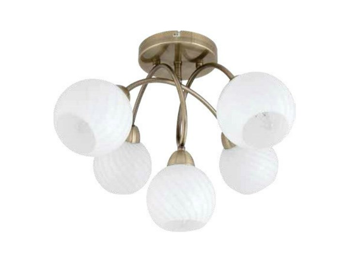 Fiesta Sufitowa 5082411 Spot Lampa Light gyb76f