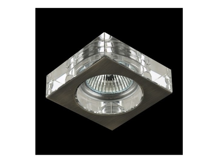 Downlight 71009 matowy chrom 1xGU10/50W