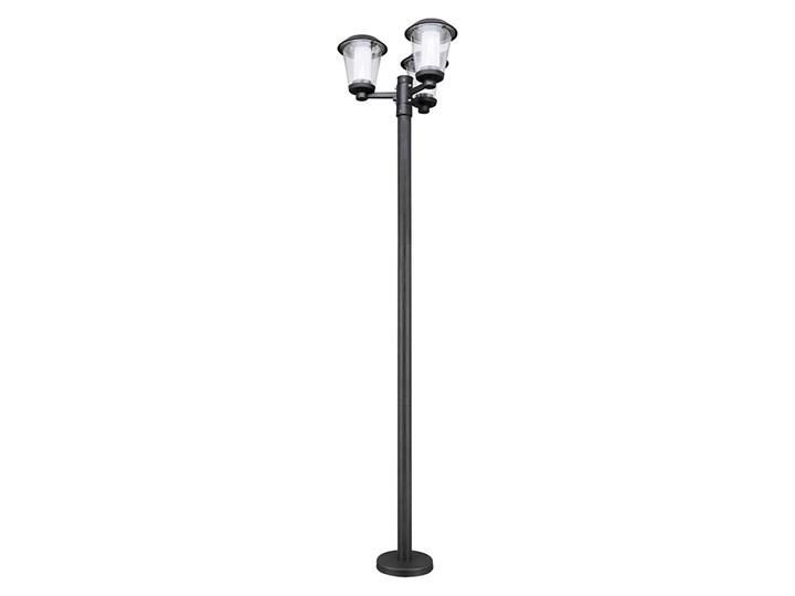 Eglo 94218 - LED lampa zewnętrzna PATERNO 3xLED/3,7W/230V