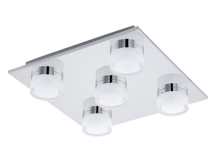 Eglo 94654 - LED kinkiet łazienkowy ROMENDO 5xLED/4,5W/230V