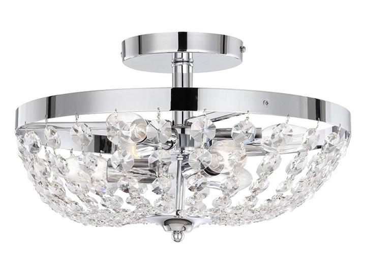 Globo 47005-6 - Plafon CARDINALIS 6xE14/40W/230 Szkło Metal Ilość źródeł światła >4 źródeł
