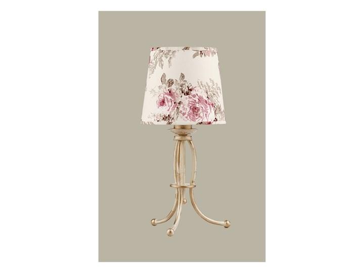 JUPITER 1286-SAL - Lampa stołowa SARA 1xE27/60W Lampa trójnóg Lampa nocna Wysokość 42 cm Kategoria Lampy stołowe