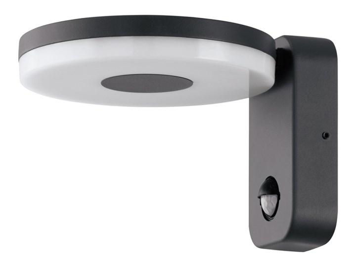Eglo 96292 - LED Kinkiet zewnętrzny z czujnikiem ALBEROLA LED/11W/230V