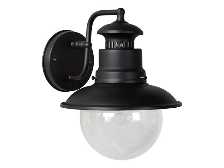 Lucide 11811/01/30 - Kinkiet zewnętrzny FIGO 1xE27/60W/230V Kinkiet ogrodowy Kategoria Lampy ogrodowe