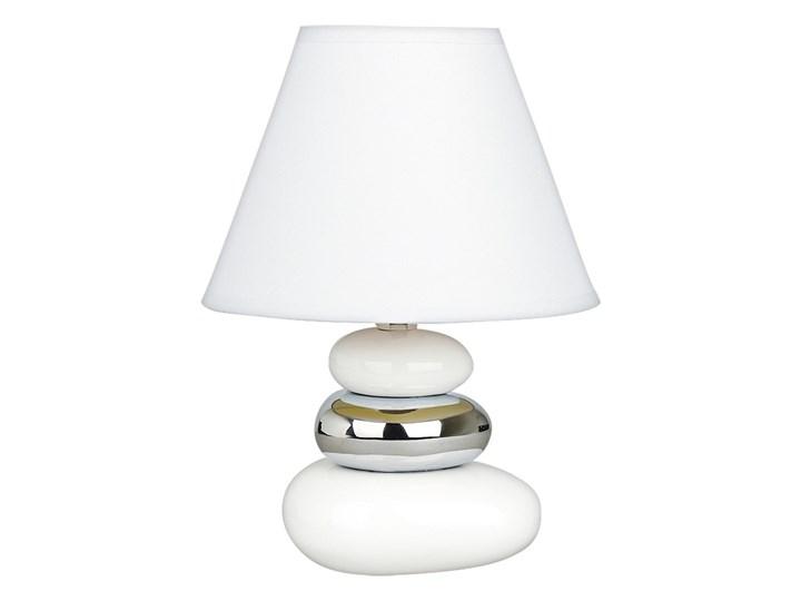 Rabalux 4949 - Lampa stołowa SALEM 1xE14/40W/230V Styl Nowoczesny Wysokość 25 cm Lampa dekoracyjna Kategoria Lampy stołowe