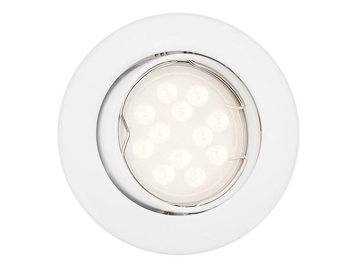 Philips 592703116 Led Oświetlenie łazienkowe Smartspot Nash 1xgu1055w230v