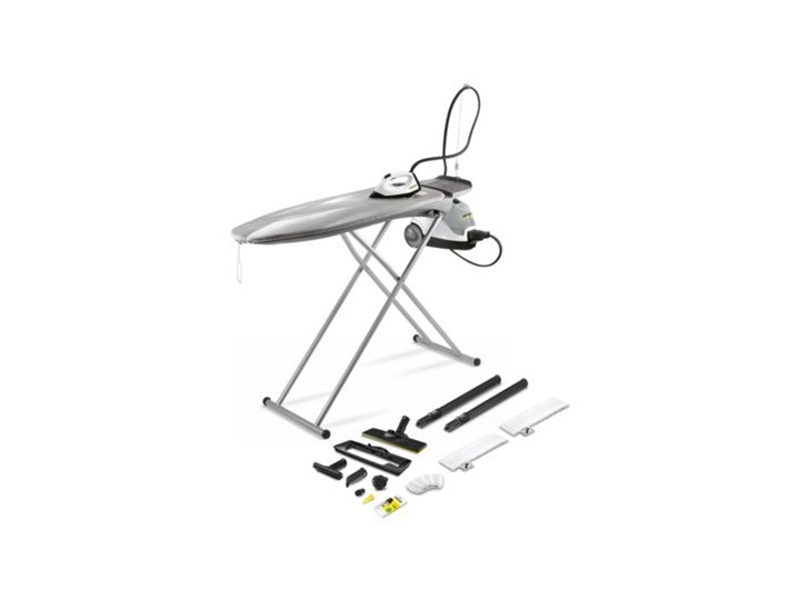 Parownica KARCHER 1.512-483.0 SI 4 EasyFix Premium Iron Kit Home Line