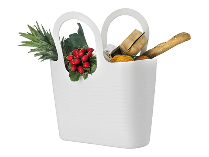 Torba EKO   Lizzy Bag XL   biały