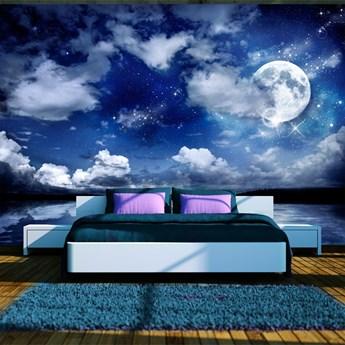 Fototapeta - Magiczna noc