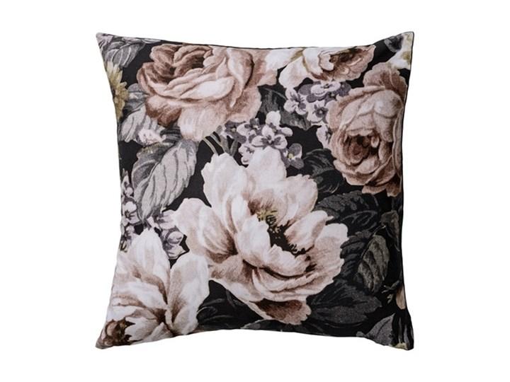 Poduszka W Kwiaty Bloomingville