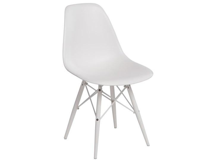 Krzesło PD biały / white