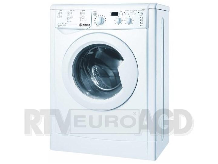 Indesit IWUD 41051 C ECO EU kamień Głębokość 32,3 cm Klasa energetyczna A + Wysokość 85 cm Szerokość 59,5 cm Ładowanie Od frontu