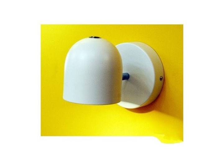 Biały Kinkiet Ledowy Lampa Led Ozcan 2639 łazienka Sypialnia