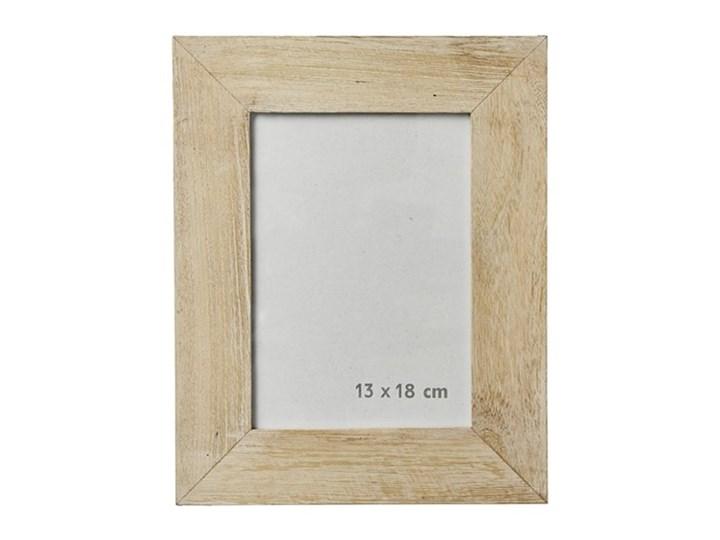 Ramka Aury 13x18 cm Drewno