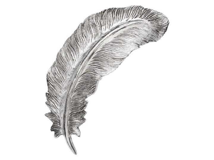 Ozdobne pióro  Serafina 4 cm