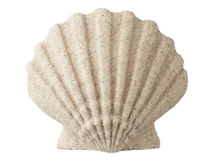 Ozdobna muszla SHAYLA 13 cm Ceramika