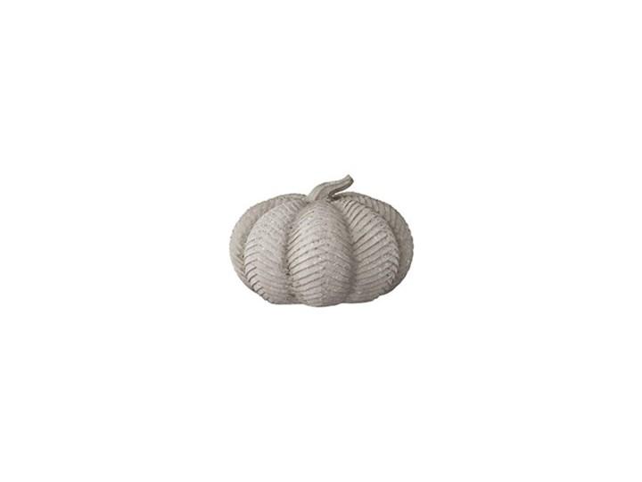 Dynia  Serafina 15 cm Kamień Tworzywo sztuczne