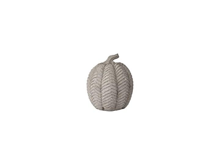 Dynia dynia Serafina  8,5 cm Kamień Tworzywo sztuczne