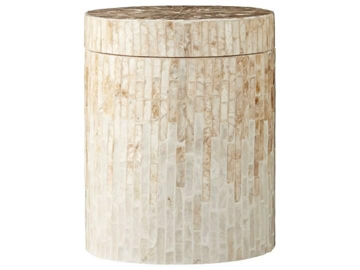 Kosz bambusowy Adina
