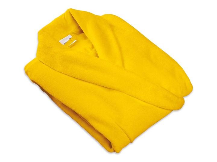 Szlafrok Moeve Shawl Collar Robe Yellow