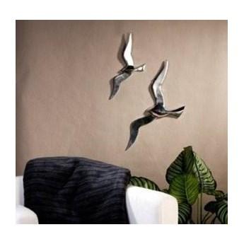 Obraz Dekoracja ścienna Vogel Relif Płaskorzeźba